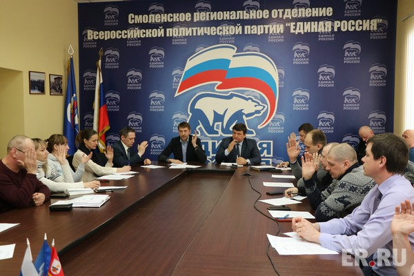 Игорь Ляхов: «Смоленск имеет все возможности для развития дзюдо»