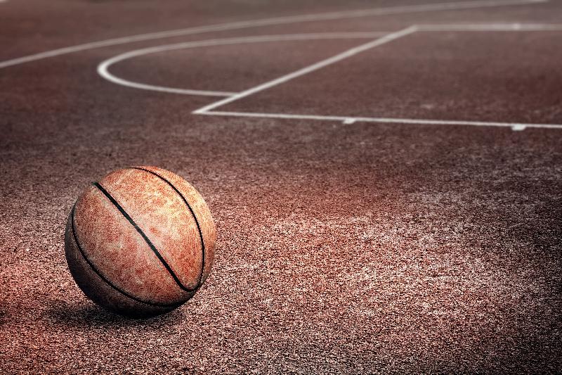 В Смоленске прошел баскетбольный турнир 3х3