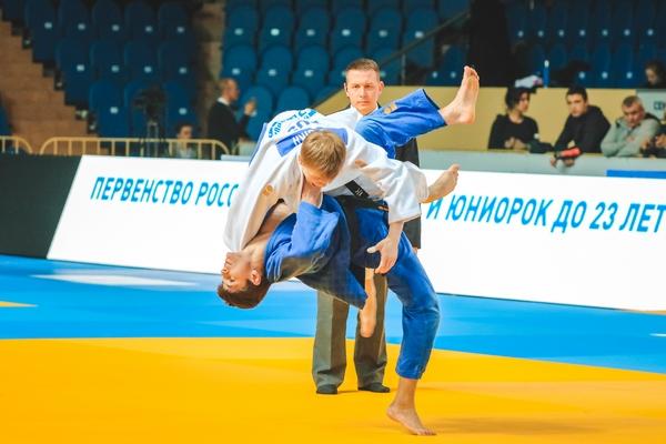 Смоленск примет Всероссийский турнир по дзюдо «Юность России»