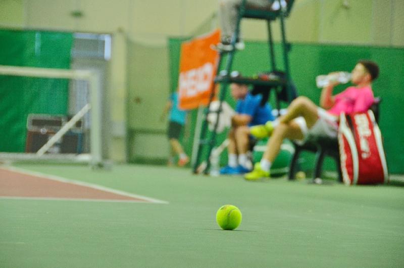 В Смоленске появится «Академия тенниса»