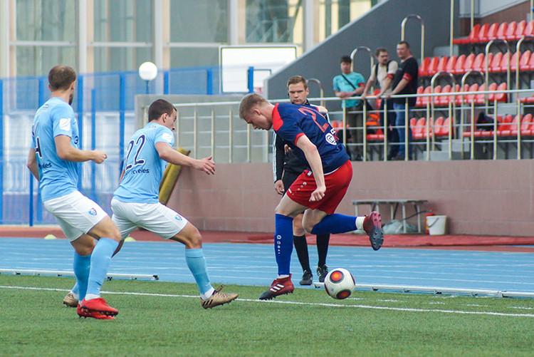 16 мая в Смоленске пройдет акция «Страна, живи футболом!»