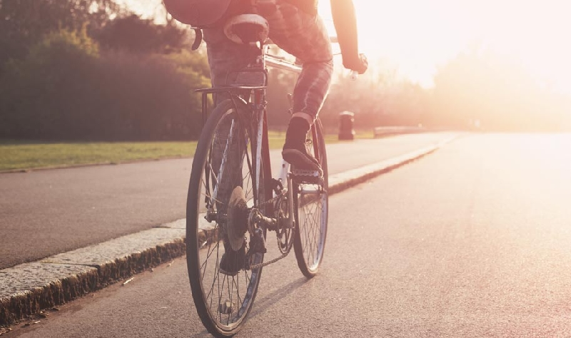 Смолянину, не вернувшему знакомой велосипед, грозит пять лет колонии