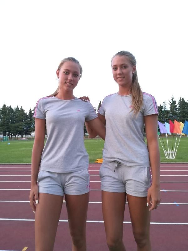 Смоленская семья выиграла три медали на Кубке России по многоборьям