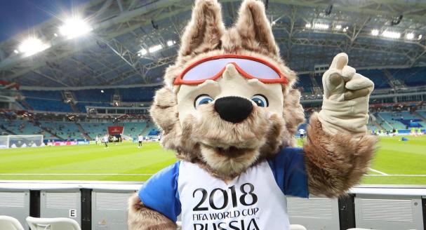 Россияне назвали фаворита чемпионата мира по футболу