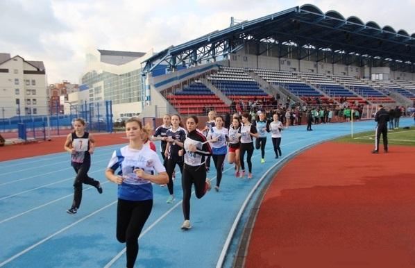 Смолян позвали на этап всероссийского тура ГТО «Готов»