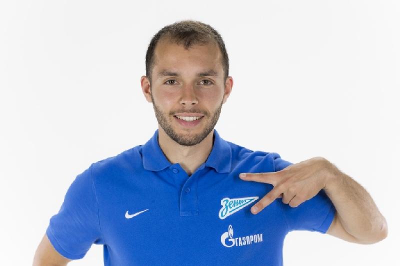 Родившийся в Смоленске тренер будет работать в петербургском «Зените»