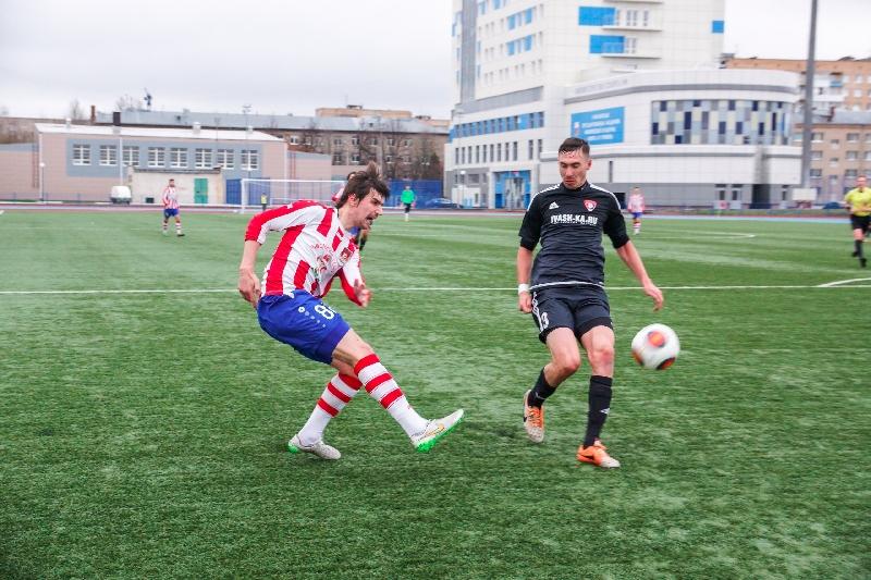 Смоленскому футболу вернули «Днепр»
