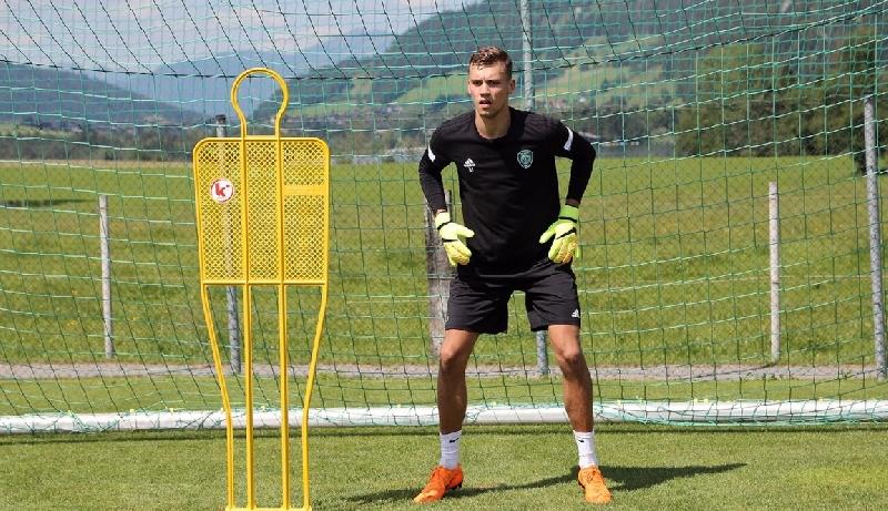 Смоленский вратарь помог «Ахмату» разгромить австрийский клуб