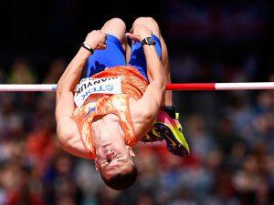 Смоленский легкоатлет получил допуск к международным стартам