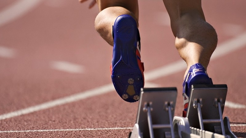 Смоленский легкоатлет выиграл «золото» первенства России