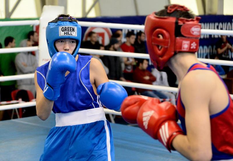 Смоленская область присоединится к Международному дню бокса