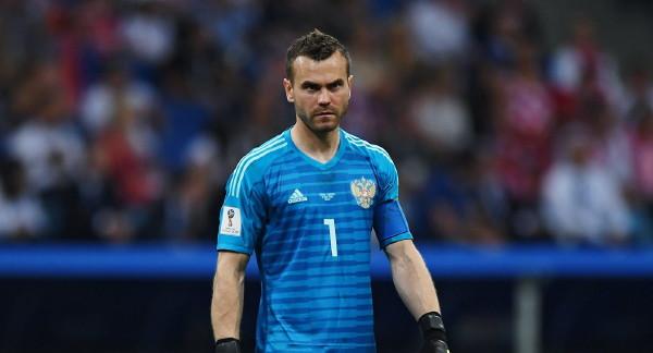 Россияне назвали лучших игроков чемпионата мира по футболу