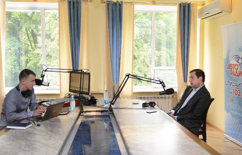 Губернатор Смоленской области рассказал, какой матч Чемпионата мира по футболу ему удалось посмотреть
