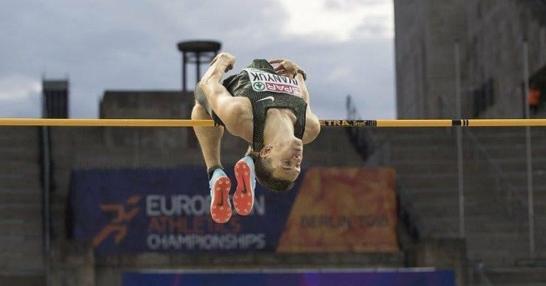 Смоленский легкоатлет выступил на турнире в Германии