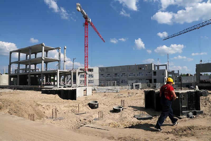 Где в Смоленске построят спорткомплексы, школы и детские сады