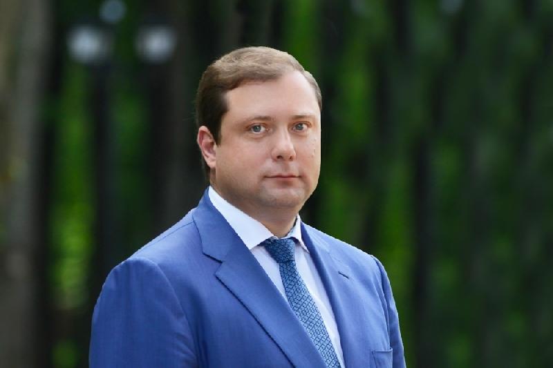 Губернатор Смоленской области Алексей Островский отправил в отставку заместителя по спорту Льва Платонова