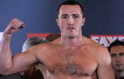Российский боксер Лебедев проведет следующий поединок 7сентября вЧелябинске