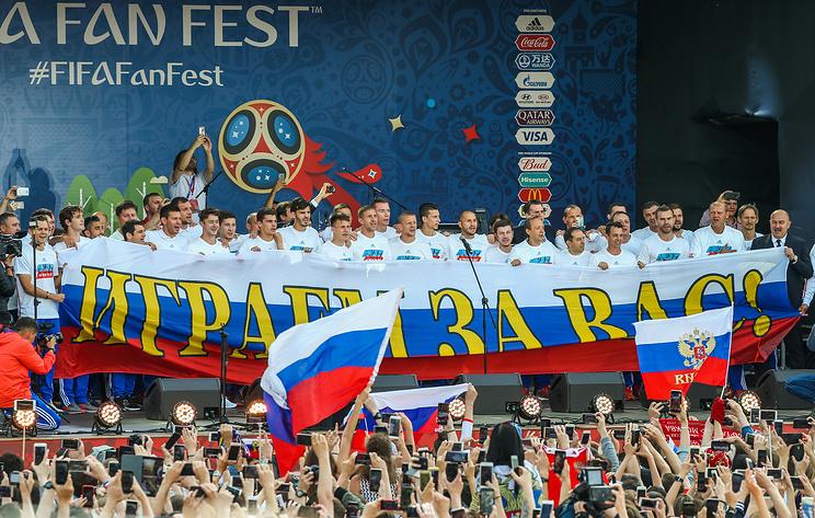 Плюсы и минусы новой формулы расчета рейтинга ФИФА