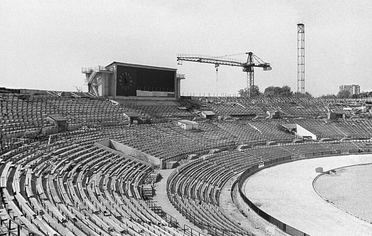 Стадиону «Динамо» исполнилось 90 лет. История «советского Колизея»