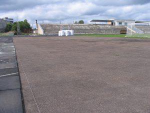 В Вязьме появится внесезонное футбольное поле