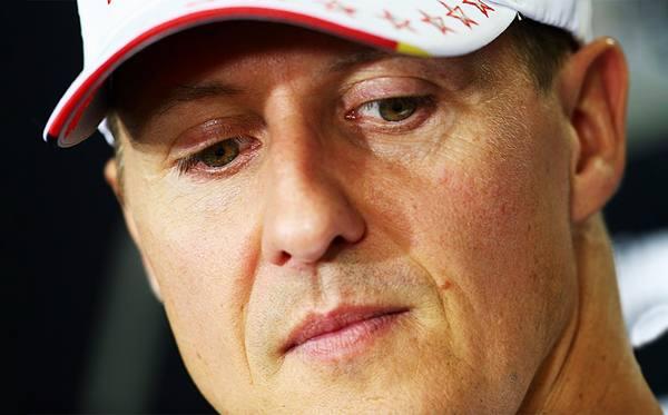 СМИ: Михаэль Шумахер переедет на Мальорку