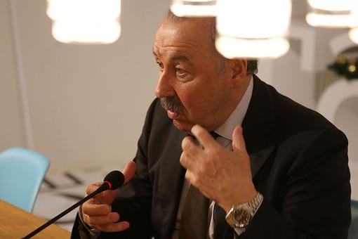 Газзаев осудил негативные комментарии в сторону Глушакова