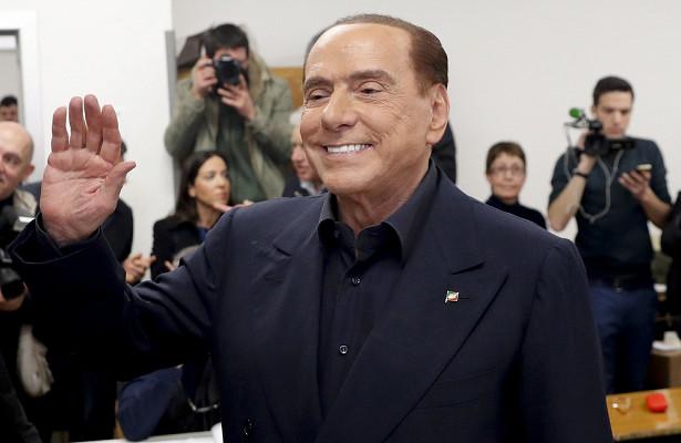 Берлускони купил итальянский футбольный клуб «Монца»