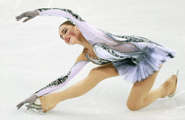 Тарасова: не оценивала программу Загитовой, еще рано это делать