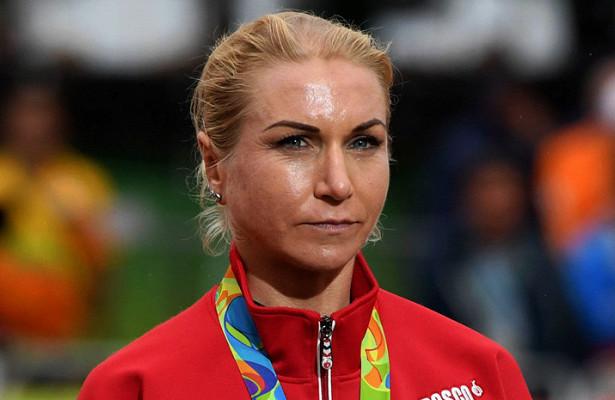 Сменившая гражданство велогонщица Забелинская выступит на ЧМ в составе российской команды