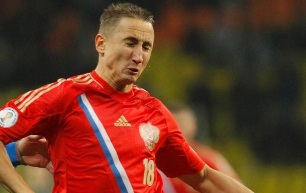 Бывшего футболиста российский сборной избили на входе в гей-клуб