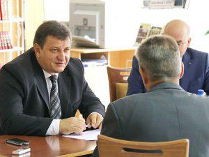В Десногорске построят спорткомплекс