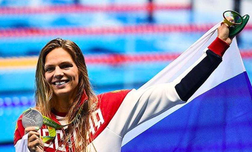 Ефимова «будет расплываться» напервом этапе Кубка мира