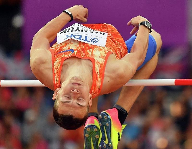 Смолянин Илья Иванюк не вошел в новый пул допинг-тестирования IAAF