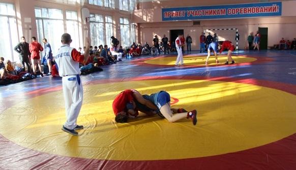 Кто выиграл чемпионат Смоленской области по самбо