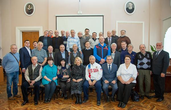 В Смоленске прошел международный шахматный фестиваль