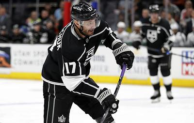 «Лос-Анджелес» победил «Детройт» вНХЛ, Ковальчук набрал первые очки всезоне