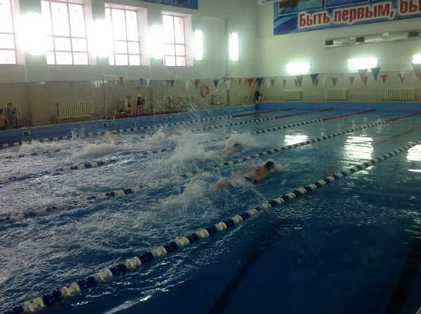 Стала известна дата открытия смоленского бассейна «Дельфин»