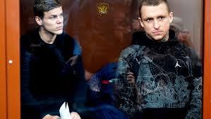 Теперь потерпевшие: новый поворот в деле Кокорина и Мамаева
