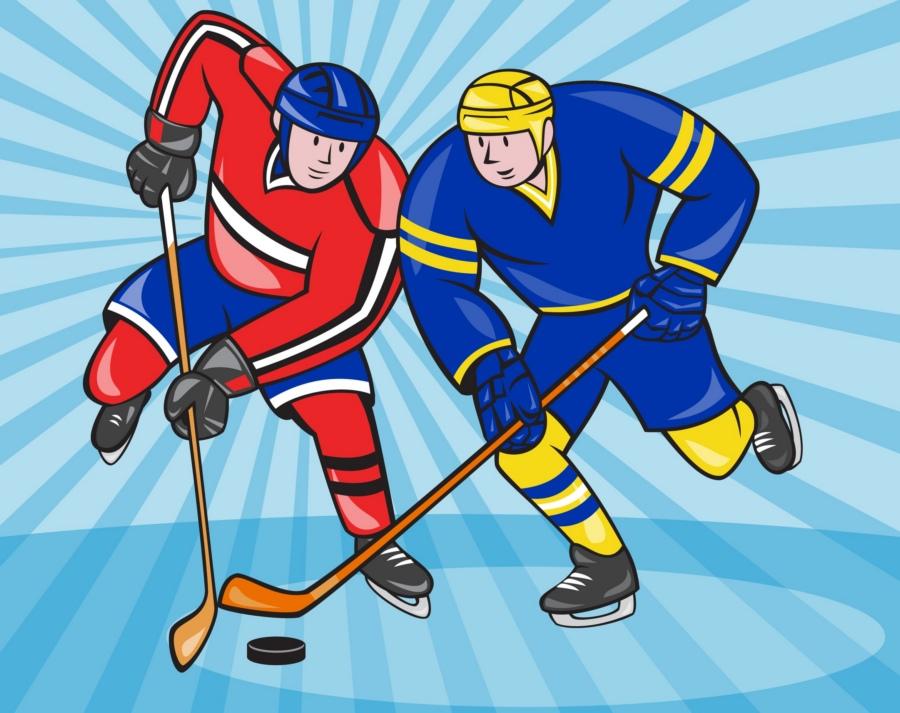 Смоленских болельщиков зовут на Чемпионат области по хоккею