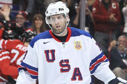 «Кто-то ему не дал»: россиянки ответили хоккеисту из США