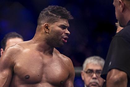 Бойцу UFC пришлось гуглить соперника-россиянина