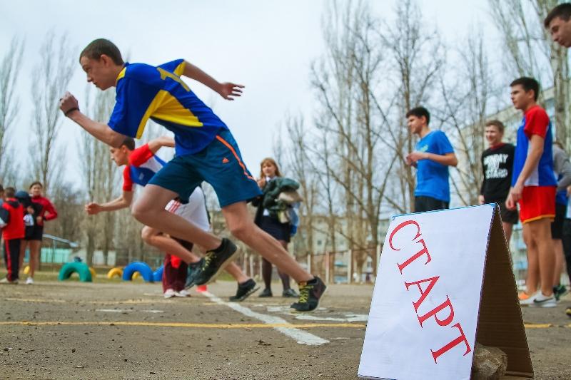 Смоленская область значительно улучшила свои позиции в Общероссийском рейтинге ГТО