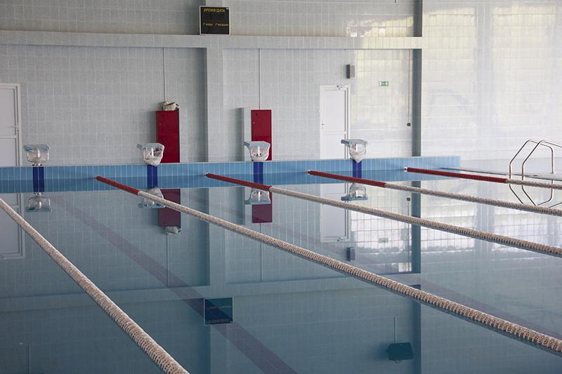 В Смоленске может закрыться бассейн «Дельфин»