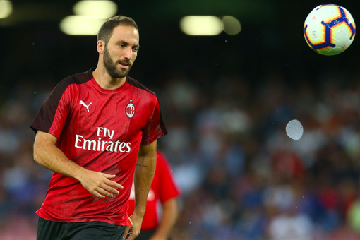 «Милан» ничего не получит за выступление в Лиге Европы