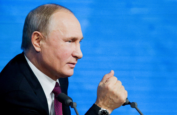 Путин высказался о допинге в РФ