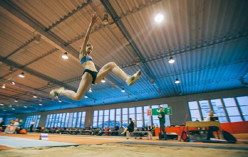 Кто победил на чемпионате Смоленской области по легкой атлетике