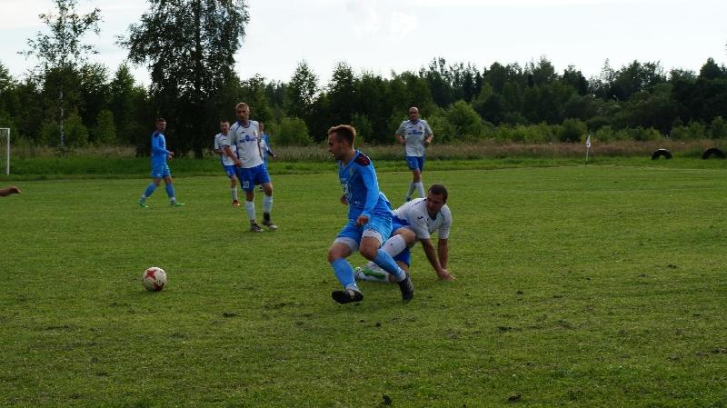 В Федерации футбола Смоленской области пройдут выборы президента