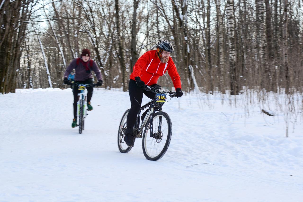 В Смоленске состоится Новогодний велокросс