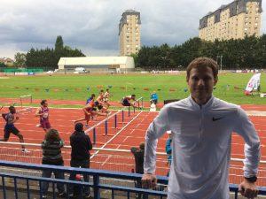 Алексей Федоров: «Однажды под Новый год я побил свой рекорд на 23 сантиметра»