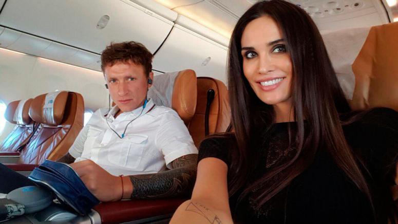 Жена Мамаева назвала Краснодар колхозом